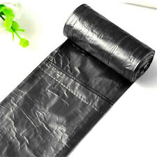 Flat Points Off Rubbish Trash Bags For Kitchen Can Thickening Disposable