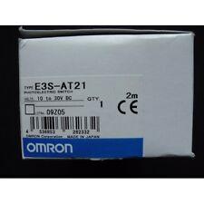 Sensore fotoelettrico E3S-AT21 OMRON E3SAT21