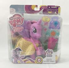 My Little Pony G4 Fim Princess Twilight Sparkle Fashion Style! New!