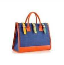 Woman Fashion Handbag Top Quality Casual Canvas Bag, Shoulder bag, Purse