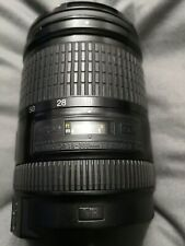 Nikon 18-300mm F/3.5-5.6 G ED VR DX Lens