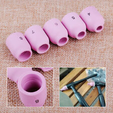 Ceramics Nozzle Gas Lens Cups Fit For WP-9 WP-20 WP-25 Series TIG Welding Torch