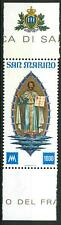 SAN MARINO - 1977 - Centenario dei primi francobolli di San Marino. II° emiss.