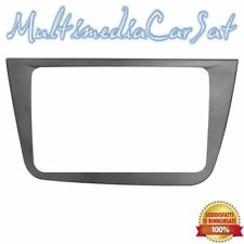 Mascherina autoradio Phonocar Iso colore grigio SEAT Altea 03190 *