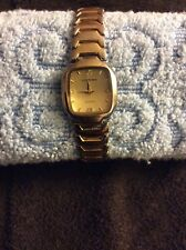Quemex Quartz Wristwatch