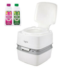 CAMPING THETFORD PORTA POTTI QUBE 165 TOILET 92805 SPECIAL OFFER LIMITED STOCK