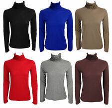 Polyester Long Sleeve Machine Washable Casual Tops for Women