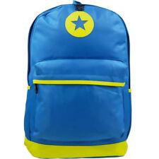 Everyday Deal Unisex Daily Casual Star Bag Fashion School Backpack(True Blue) SL