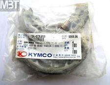 KYMCO AGILITY 50 2-takt RS Zapatas de freno 4312a-kcx-910 ZAPATAS DE FRENO
