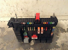 Mercedes-benz classe s w221 sam boîte à fusibles relais module 2215403250