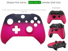 New Xbox One S Shadow Pink Soft microsoft Controller Gamer Girl/Chick Baby Case