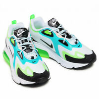 Nike Air Max 200 SE CJ0575-101 Herren Schuhe Sneaker Sport Laufen Fitness Neu 40