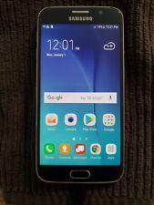 Samsung Galaxy S6 SM-G920V 32GB Verizon Smartphone - Black Sapphire