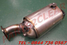 AUDI A6 2.0 Tdi DPF DIESEL PARTICULATE FILTER SOOT FILTER REPLACEMENT QBRE 06-08