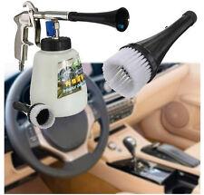 Auto Druckluft Reinigungspistole Tornado-Effekt twister gun Reiniger Metallrohr