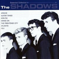 The Shadows - The Shadows: Essential Collection [CD]