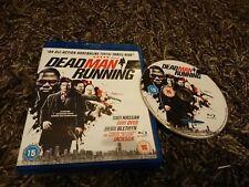 Dead Man Running (Blu-ray, 2010) Danny Dyer