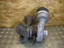 439743 Turbolader MERCEDES-BENZ A-Klasse (W169) A 180 CDI  80 kW  109 PS (09.20