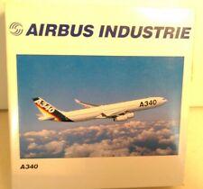 Herpa Wings - Airbus A340 - 504515 - 1:500