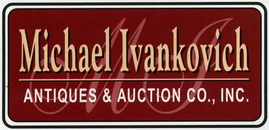 Michael Ivankovich Auctions