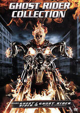 Ghost Rider (2007) / Ghost Rider: Spirit of Vengeance - Vol, Cage, Nicolas, , 04