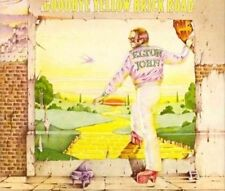 Elton John Goodbye Yellow Brick Road Deluxe 40 Th Anniversary Edition 2 CD