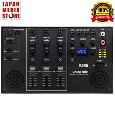 KORG VOLCA MIX Analog Performance Mixer 4 Channel 100% Genuine Product