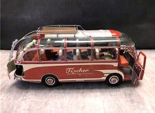 Special offer Schuco Setra S6 Fischer Bus 1:18 Limited Model New in Original Box