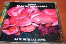 MAGIC FRANTIC MUSHROOMS Date with the devil !!! SUPER PROG FOLK ROCK VOICEPRINT