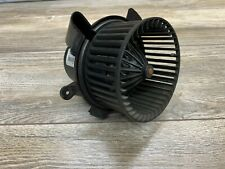 2006 PEUGEOT 307 1.4cc Petrol Heater Motor/Assembly Blower Fan Assembly