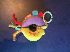 Baby Spielzeug - Rassel / Ringe FEHN