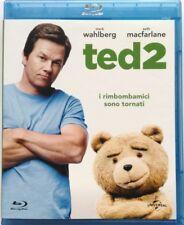 Blu-ray Ted 2 por Seth MacFarlane 2015 Usado