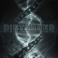 Disturbed - Evolution - New Deluxe CD Album