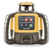 Topcon Rl H5a Self Leveling Rotary Grade Laser