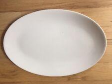 LaGardo Tackett for Schmid Ironstone Platter