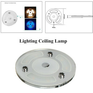 1PCS Lighting Ceiling Lamp LED Touch Screen General Car RV Interior Reading Lamp