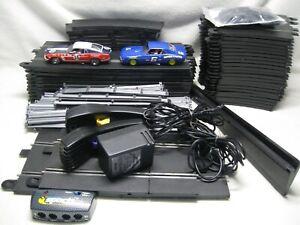 Scalextric USA Advanced Track System Trans-Am Series EUC