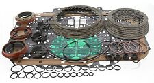 Ford 4F27E 2000-0N Mazda Protege FN4A-EL 1999-04 Transmission LS Rebuild Kit