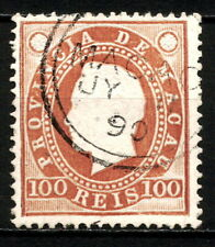Macao SW# 39 used