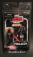 Star Wars VOTC Vintage Original Trilogy Collection Darth Vader ESB OTC TVC ROTJ