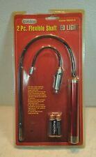 Gordon 2 Pc Flexible Shaft Led Light # 95414