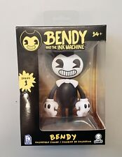 Bendy And The Ink Machine Collectible Figure Series 1 Brand New