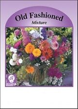 Flower Seed Packets, Old Fashioned, 50 Pkg - Marketing Advertising Promotion