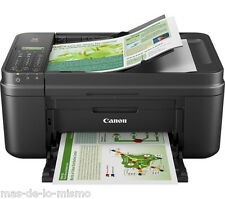 Multifuncion Inyeccion Canon Pixma MX495 WiFi Impresora Escaner Copiadora y Fax