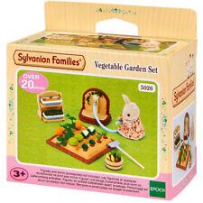 SYLVANIAN Families Vegetable Garden Set 5026