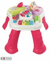 VTech Play & Learn Baby Activity Table, Baby Play Centre, Educational Baby