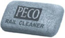 PECO PL-41a  1 x Model Railway Track (Rail) Cleaning Rubber - UK 2nd Class Post