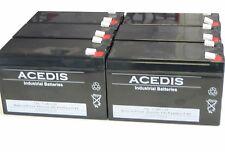 Batterie 12v pour onduleur INFOSEC X4 SINUS RT 3000