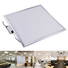 48W Ultra-thin Downlight Recessed Led Ceiling Panel Light Bulb Home Office Lamp