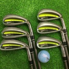 Nike Sling Shot 4D Iron Set 5-PW RH Sling Shot 4D S Flex G143